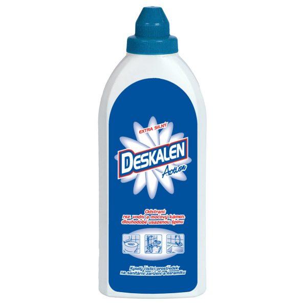 01018-Deskalen tekutý čistič 480ml