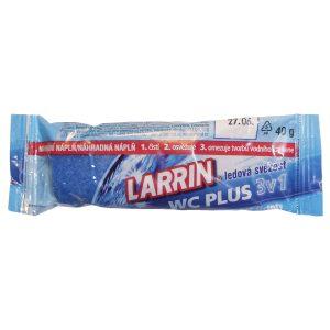 01055 Larrin Plus modrý 40g