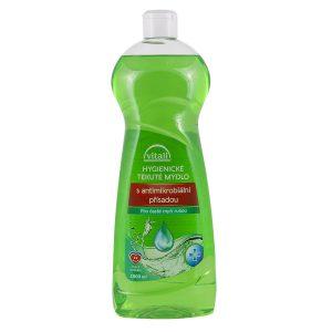 Hygienické tekuté mýdlo s antibakteriální přísadou 1000ml