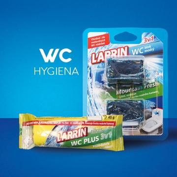produkty wc hygiena
